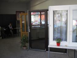 Plastová okna a dveře Nový Jičín